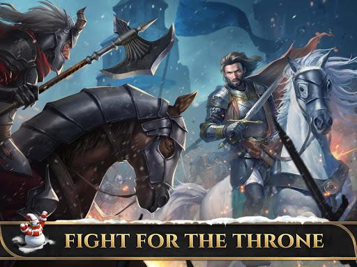 King of Avalon screenshot 2