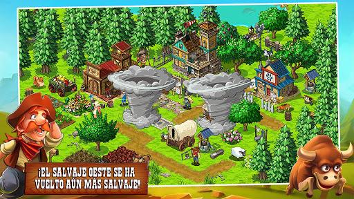 The Oregon Trail: Pioneros screenshot 1