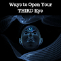 Ways to Open Your Third Eye APK icon
