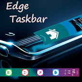Taskbar for Note & S6 Edge