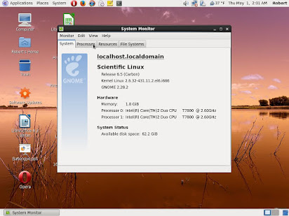 Scientific linux 6 5 kernel