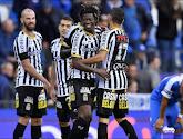 Javier Martos espère que Charleroi sera encore plus fort au second tour