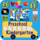 Preschool & Kindergarten Books icon