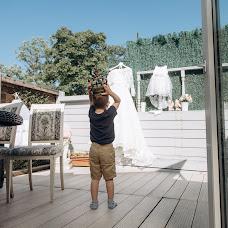 Wedding photographer Roma Akhmedov (aromafotospb). Photo of 23.08.2018