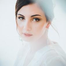 Wedding photographer Iren Darking (Iren-real). Photo of 08.08.2017