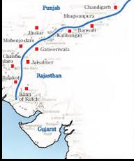 சரஸ்வதி நதி