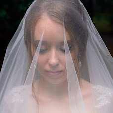 Wedding photographer Oksana Vedmedskaya (Vedmedskaya). Photo of 03.11.2018