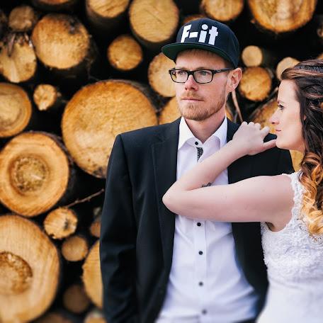 Wedding photographer Uwe Loescher (loescher). Photo of 23.06.2015