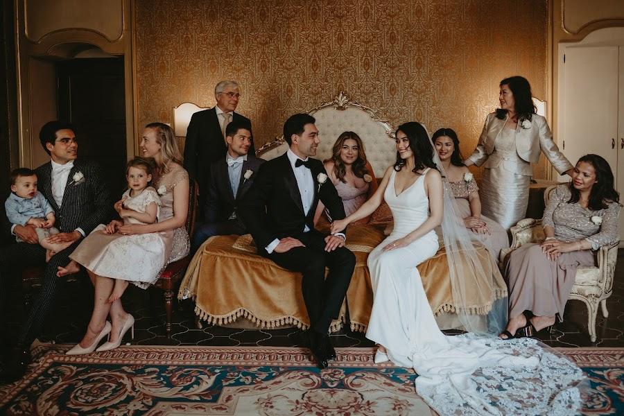Wedding photographer Stefano Cassaro (StefanoCassaro). Photo of 11.05.2018