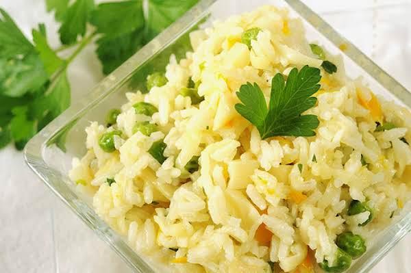 Fragrant Pilau Rice Recipe