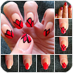 New Nail Art Step by Step 2018 2