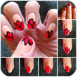 New nail art step by step 2018 android apps on google play new releases cover art prinsesfo Image collections