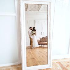 Wedding photographer Anastasiya Zabelina (azabelina). Photo of 13.08.2016