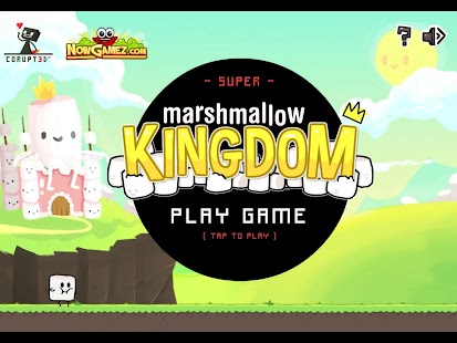 Super Marshmallow Kingdom- screenshot thumbnail