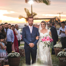 Wedding photographer Marcos Malechi (marcosmalechi). Photo of 14.03.2018