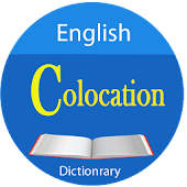 English collocation dictionary