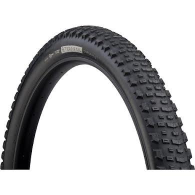 Teravail Coronado Tire, 29 x 2.8, Light and Supple, Tubeless Ready, Black
