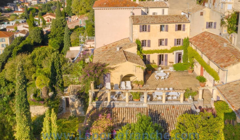 Maison Cagnes-sur-Mer