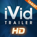 Movies Games Photo iVid Tablet icon