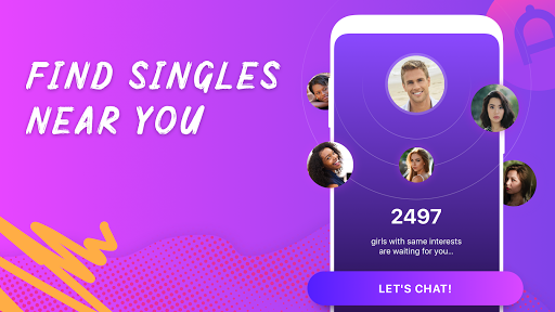 Ace - Dating & Live Video Chat 1.9.8 Screenshots 5