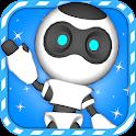 Virtual Pet Robot icon