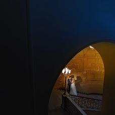 Wedding photographer Dmytro Sobokar (sobokar). Photo of 01.12.2017