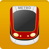 LA Metro Rail Transit