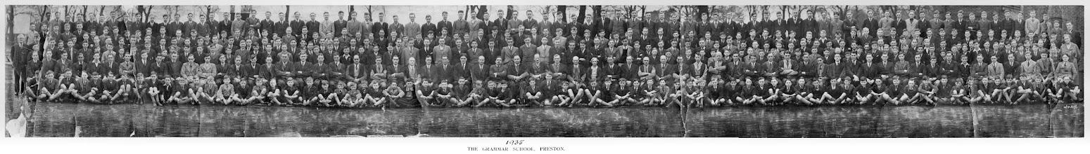 Photo: 1935 PGS Photo