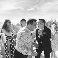 Wedding photographer Konstantin Moshikhin (Moshihin). Photo of 04.12.2015