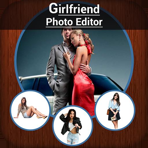 Girlfriend Photo Editor