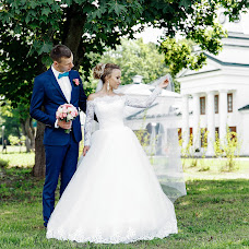 Wedding photographer Anton Voronische (Antonio). Photo of 07.08.2018