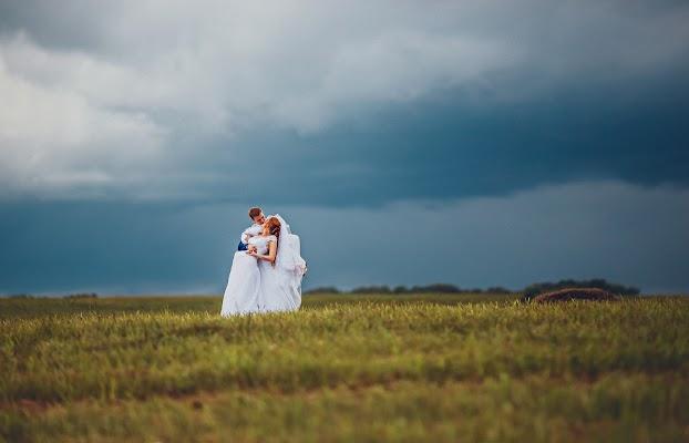 Свадебный фотограф Анастасия Федяева (naisi). Фотография от 06.09.2017