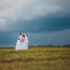 Wedding photographer Anastasiya Fedyaeva (naisi). Photo of 06.09.2017