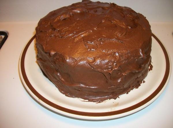 The Best Chocolate Cake Ever Recipe