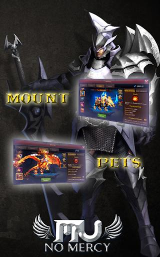 Mu Origin NoMercy - Classic Action MMORPG Mobile 6.0.1 2