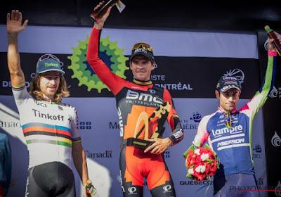 """Lof voor Peter Sagan van grote concurrent: """"Hij is de nieuwe Eddy Merckx"""""""
