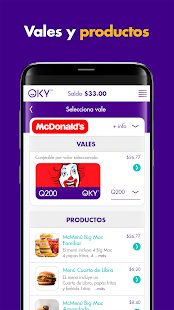 Download OKY Send Gift cards to Latin America For PC Windows and Mac apk screenshot 4