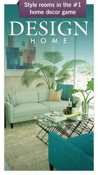 Design Home v1.02.04 [Mod]