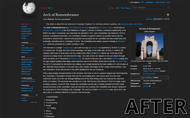 Wiki Reader