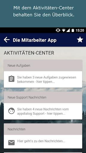 Download Die Mitarbeiter App 21401020 2