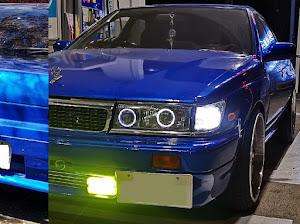 スカイライン ECR32 GTS25 Type X G C33ローレル顔のカスタム事例画像 sho332rさんの2019年04月22日12:16の投稿