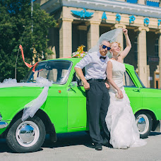 Wedding photographer Oksana Kapishnikova (kapishnikphotos). Photo of 14.11.2016