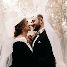 Wedding photographer Maksim Vybornov (Vybornov). Photo of 14.10.2017