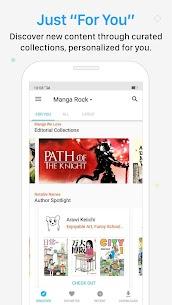 Manga Rock – Best Manga Reader 3.7.6_world Apk (Free Download) 2