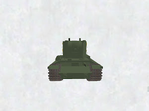 KV-2 152mm M10