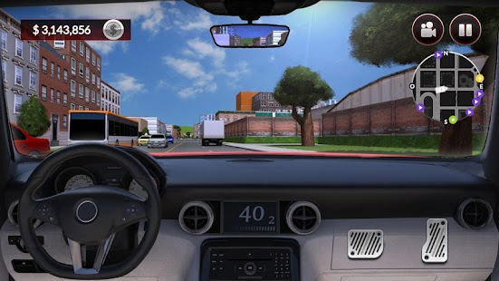 Drive for Speed: Simulator- screenshot thumbnail