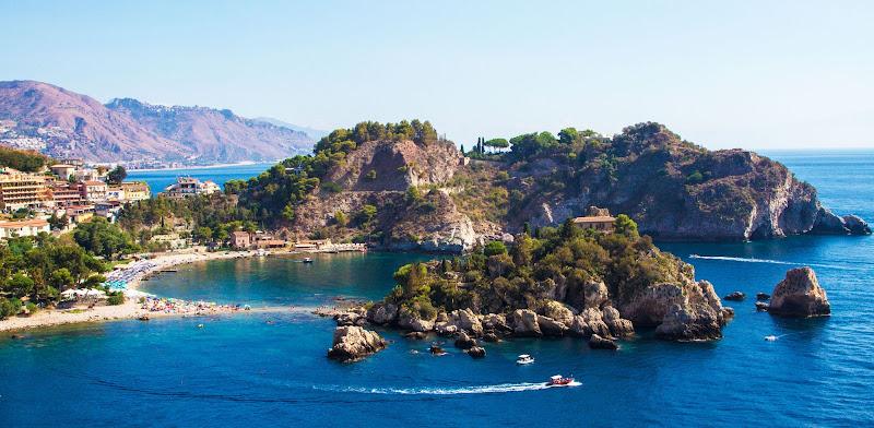 Isola Bella di andprove