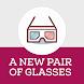 A New Pair of Glasses AA Speaker 12 Step Workshops