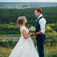 Wedding photographer Anastasiya Lyalina (lyalina). Photo of 14.09.2018