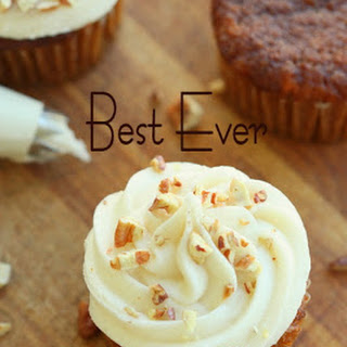 Carrot Cupcakes With Applesauce Recipes